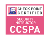 CCSE- Check Point Certified Expert