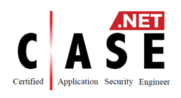 EC Council Certified Application Security Engineer (CASE) .NET