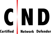 Certified Network Defense (CND)